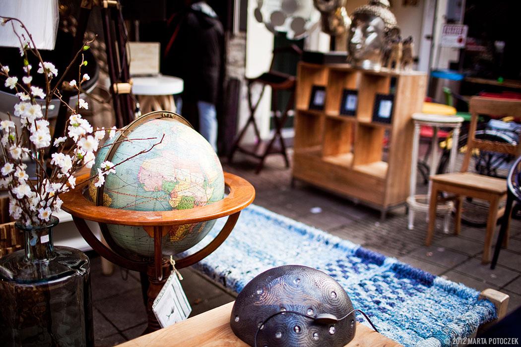 Amsterdam - Antiques
