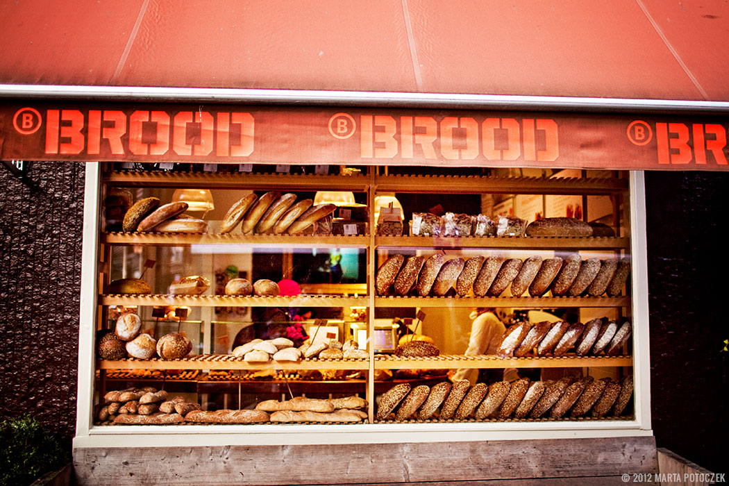 Amsterdam - Bakery