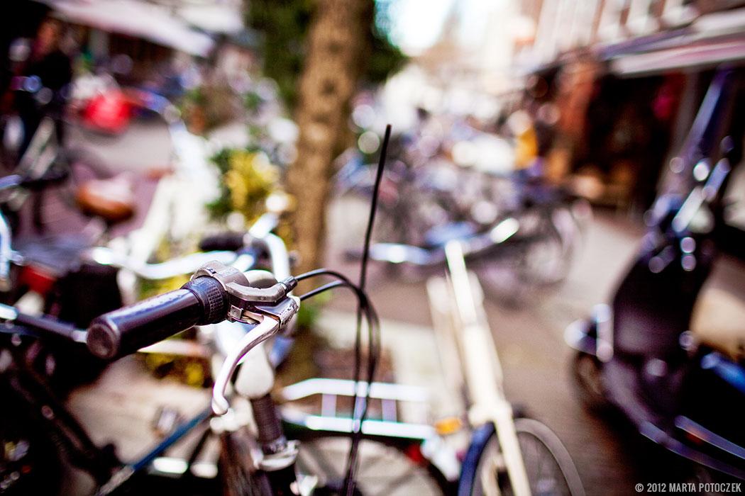 Amsterdam - Bikes