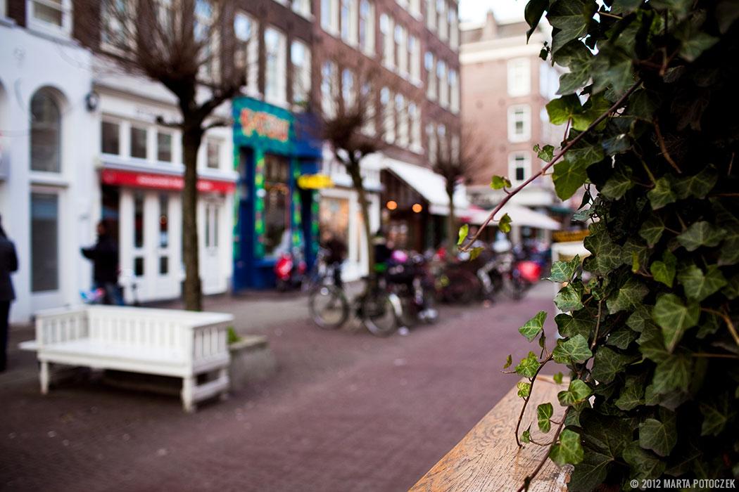 Amsterdam - Streets