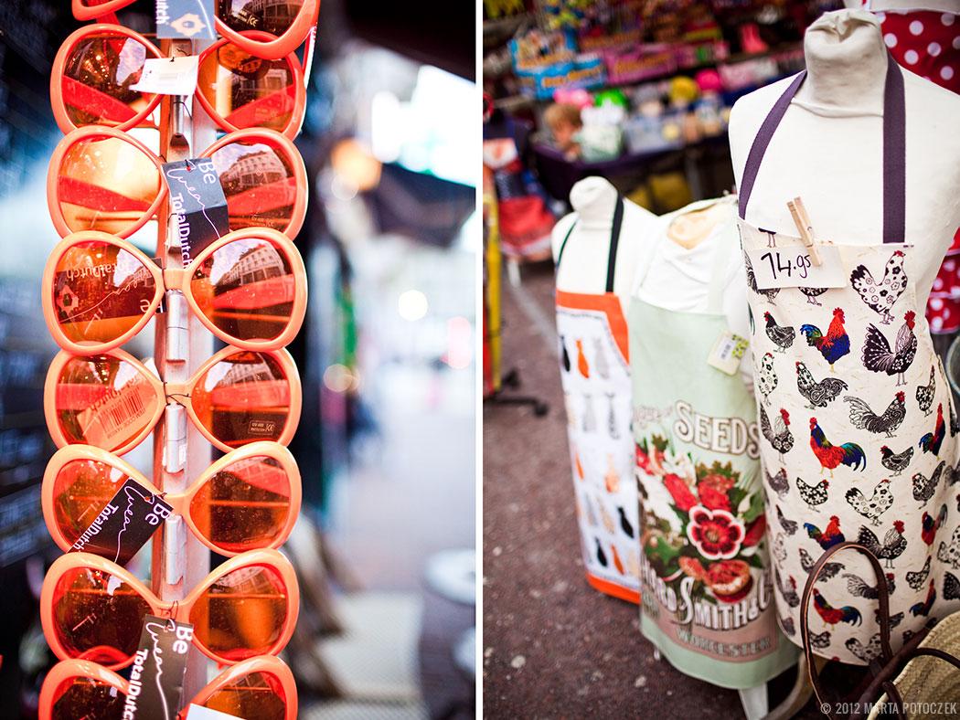 Amstredam - Albert Cuypt Market