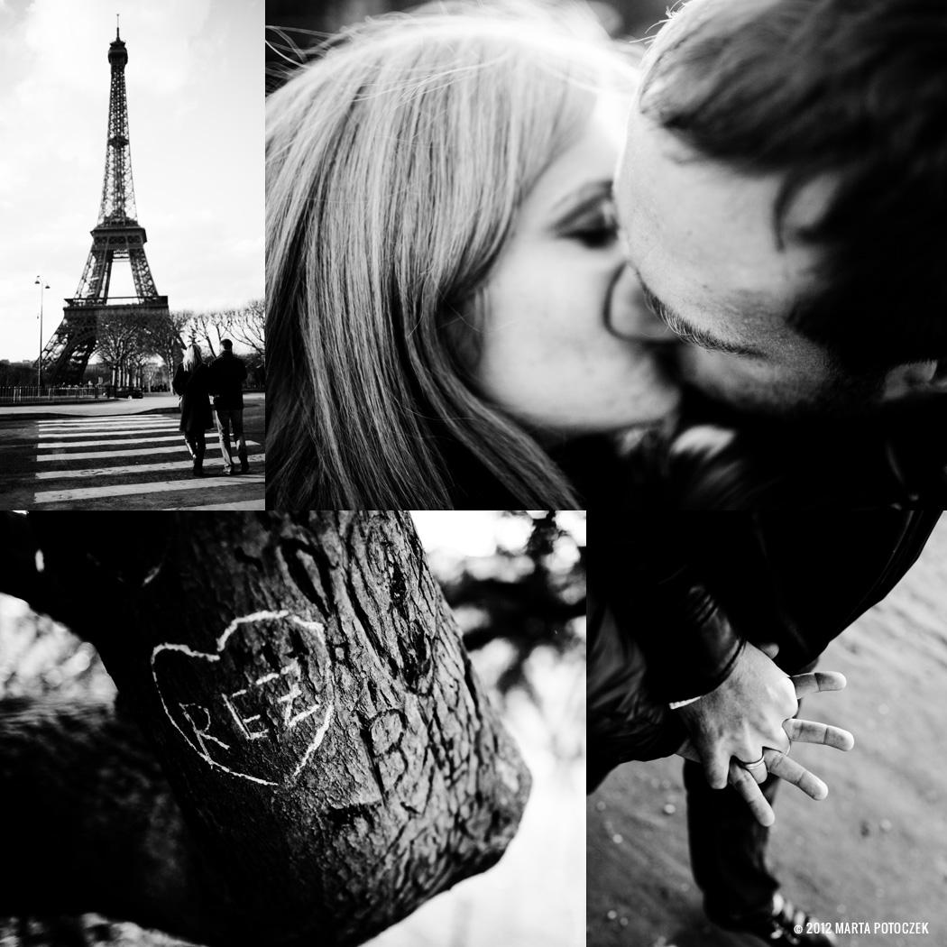 bw_love_paris