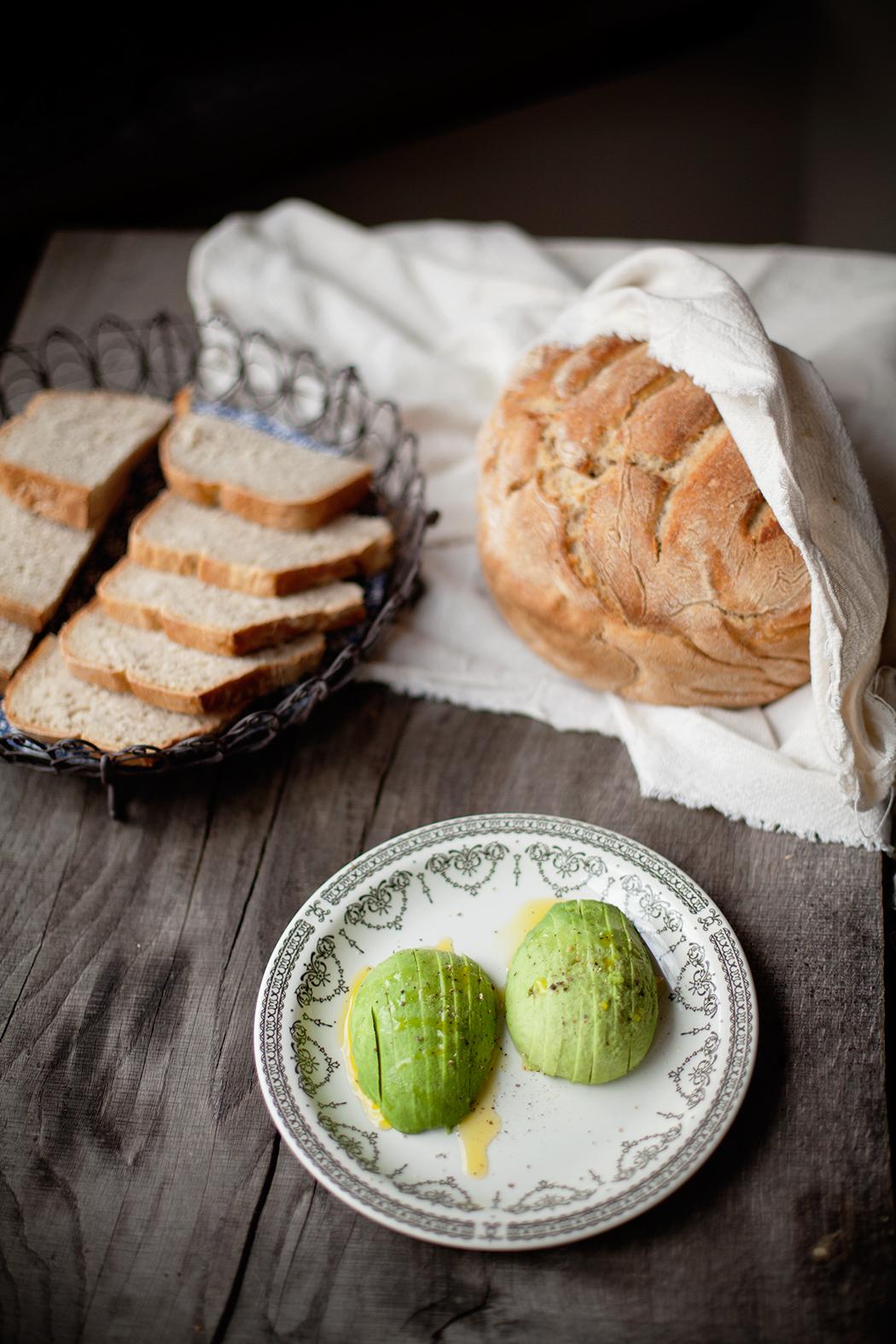 4_sourdough bread