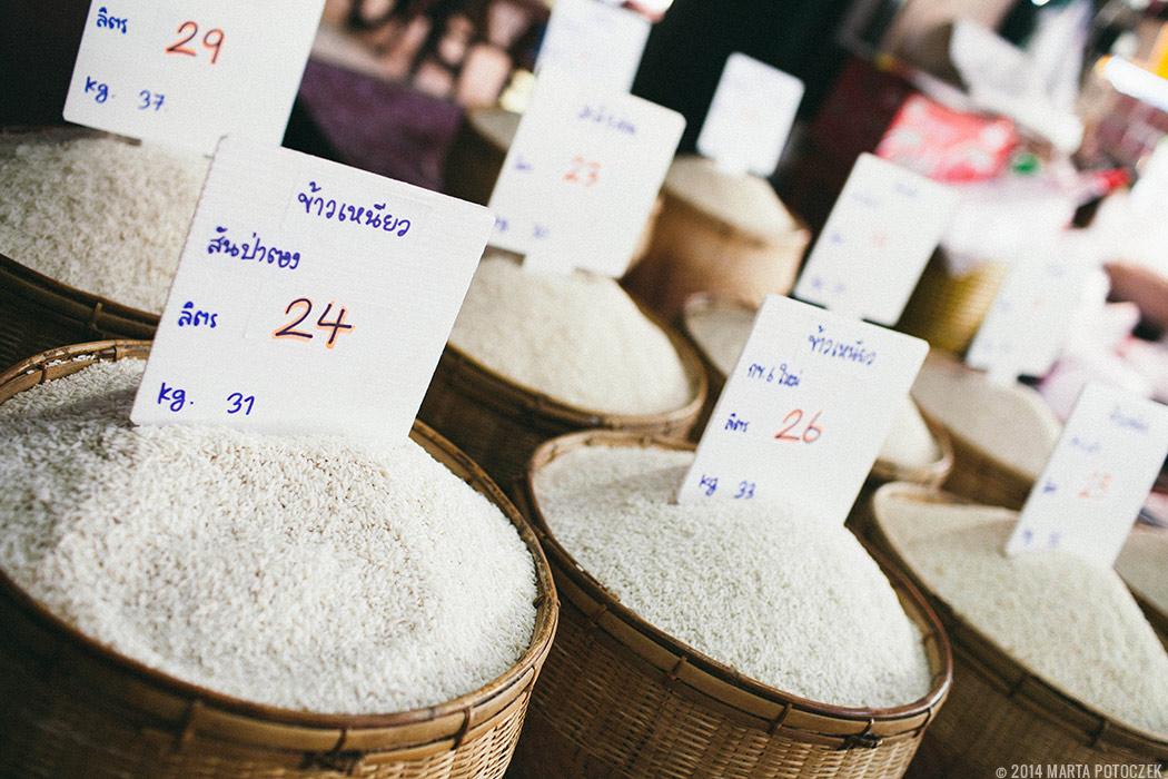 18-food market chiang mai