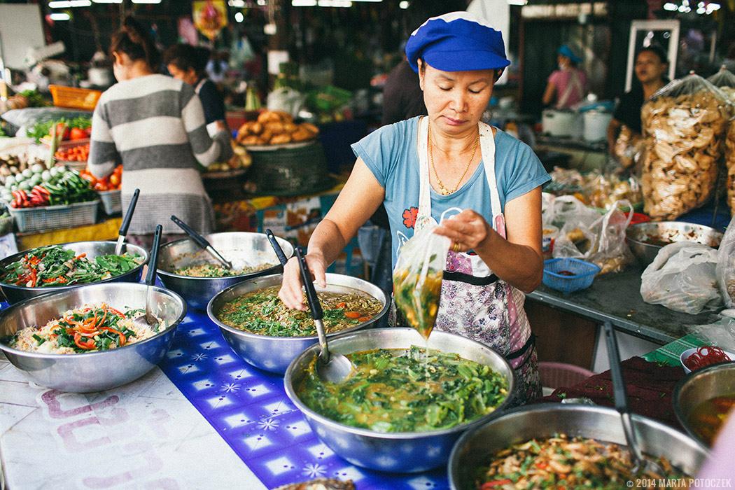 19-food market chiang mai