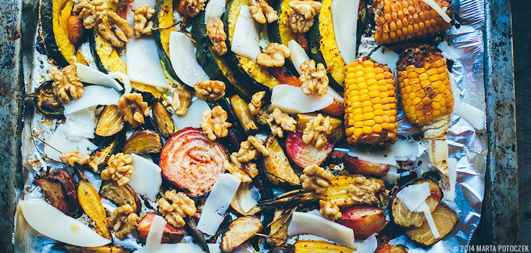 early-fall-warm-veg-salad