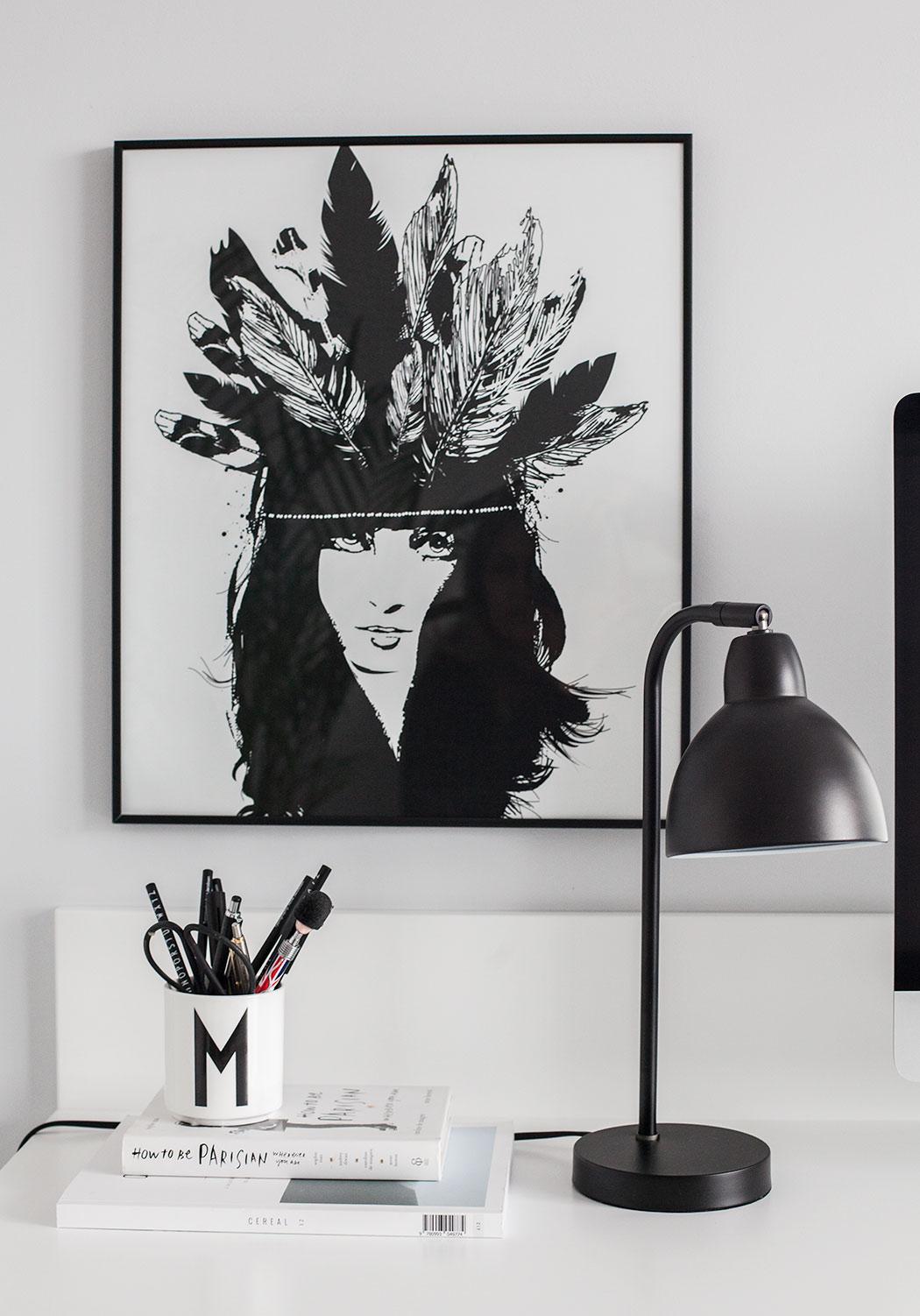 dekoracja-biurka