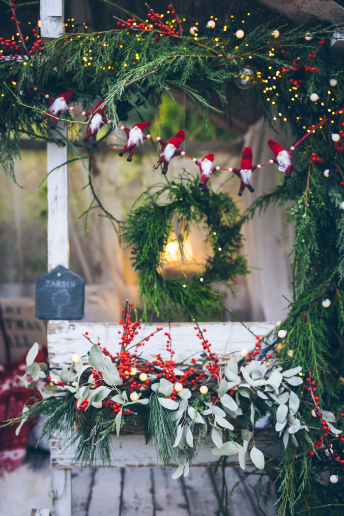 dekoracje na święta diy