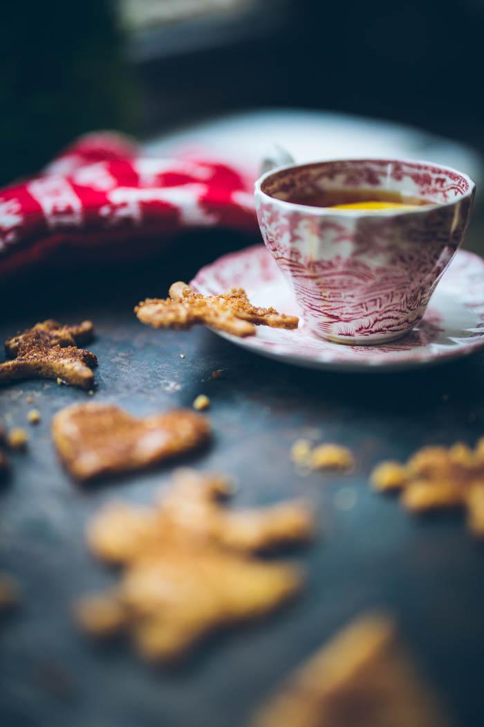 świąteczne kruche maślane ciasteczka z cukrem dla dzieci